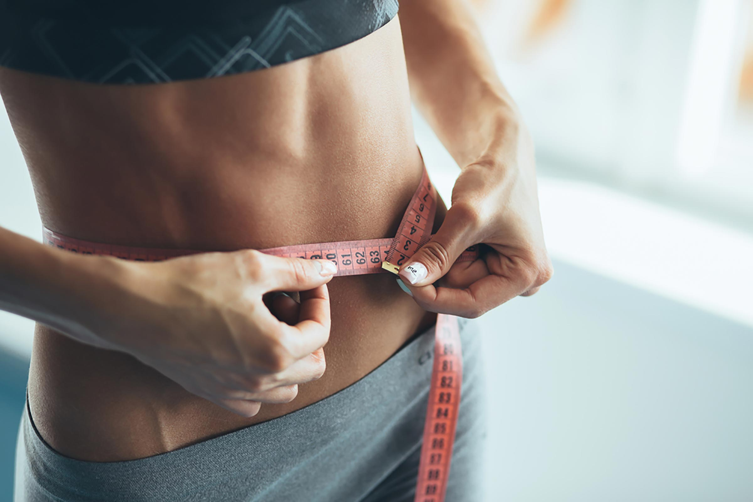 5 Ways To Lose a Few Pounds Without Really Trying