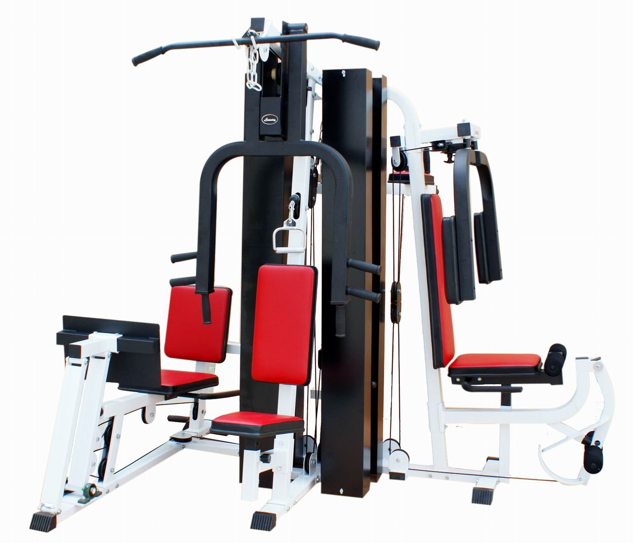 Abs Machines for Flat Abs