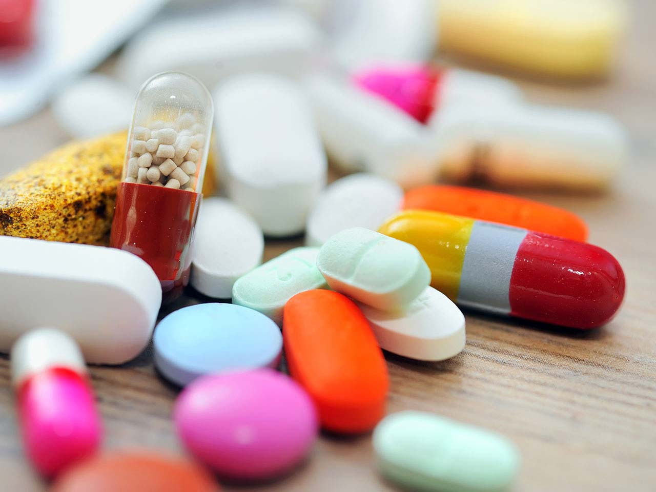 Buy Generic Drugs And Save Money For Future
