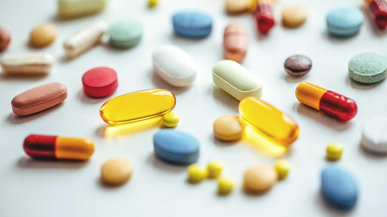 Drug Test at Home