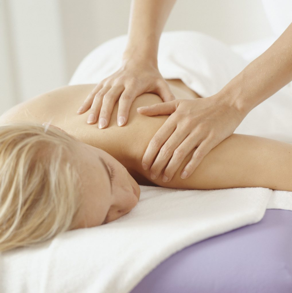 How to perform sensual massage