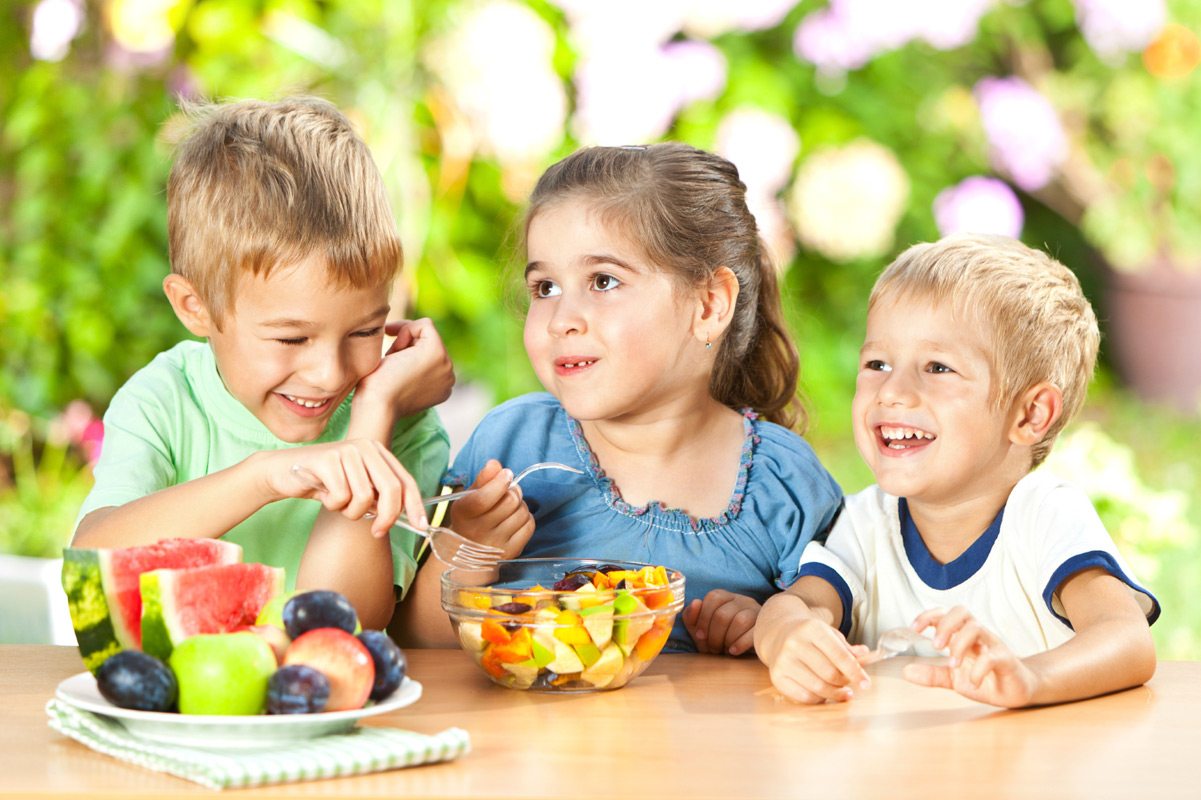 Multivitamins For Children And Infants