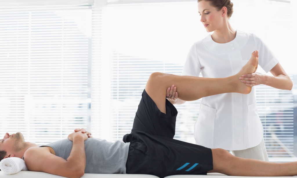 Perfectly Tune Your Body With Stirling Physiotherapy