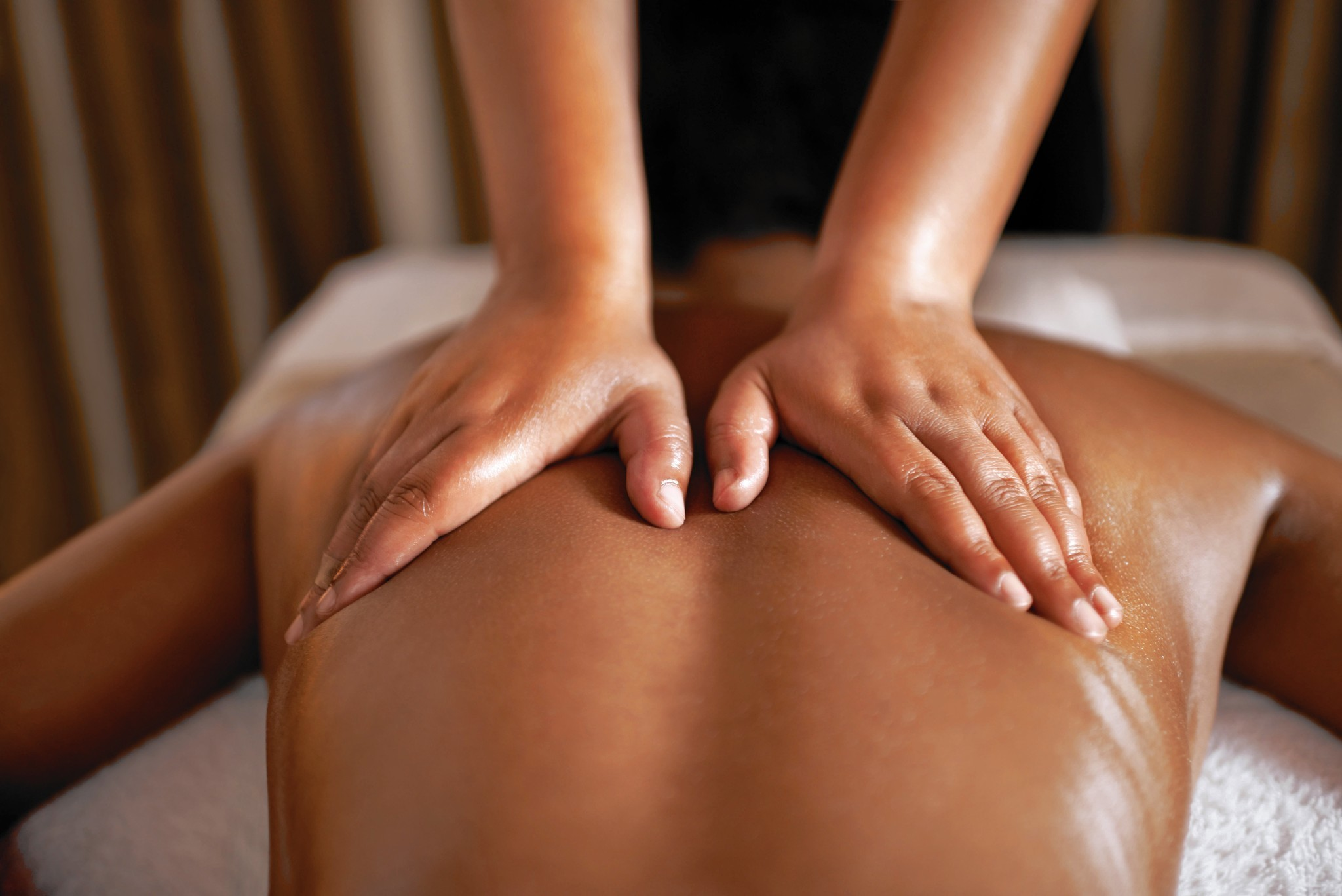 The Main Benefits of Tantric Massage in London