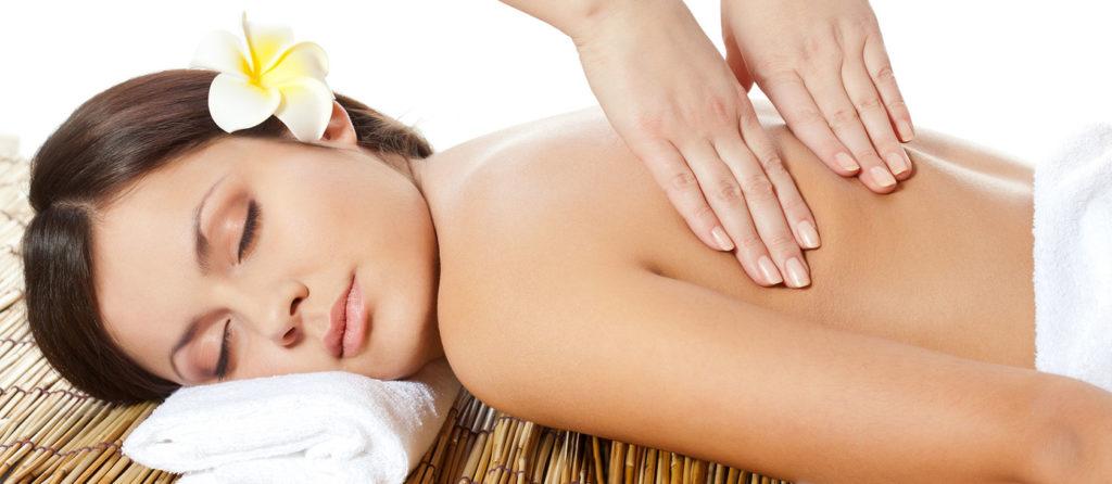 Top 5 Benefits of Shiatsu Massage