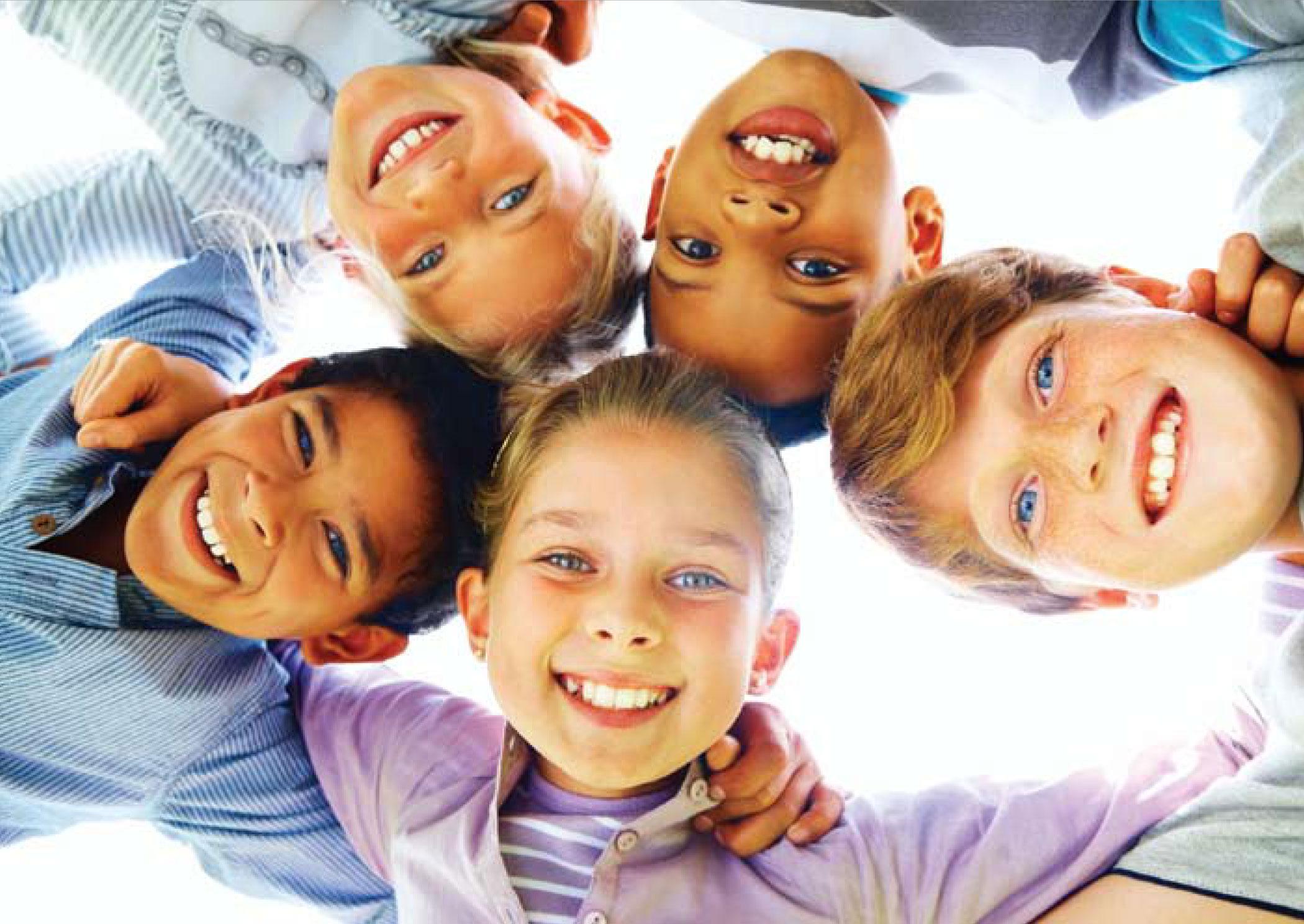 Vitiligo in Children