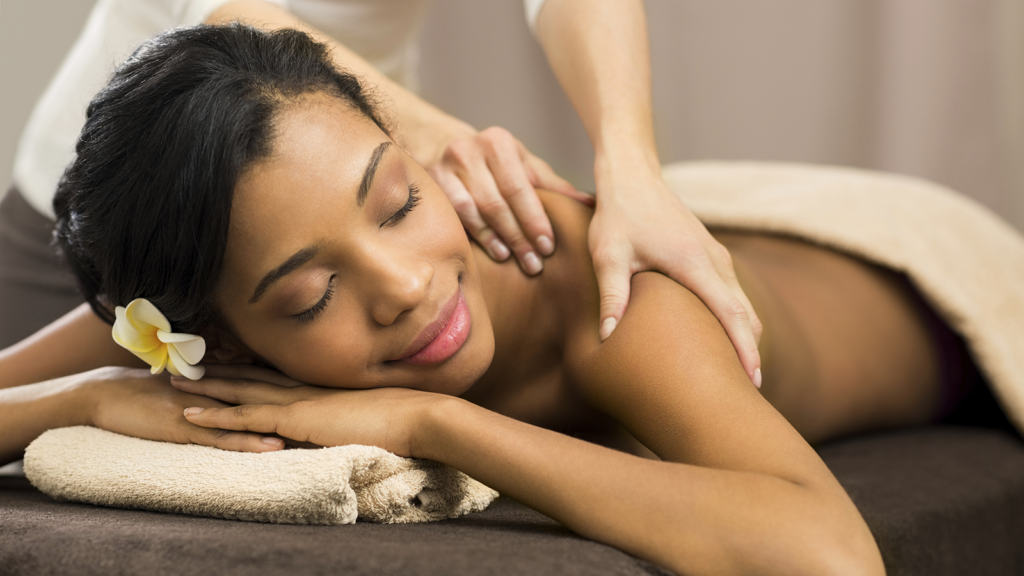 Viva Tantric Massage!