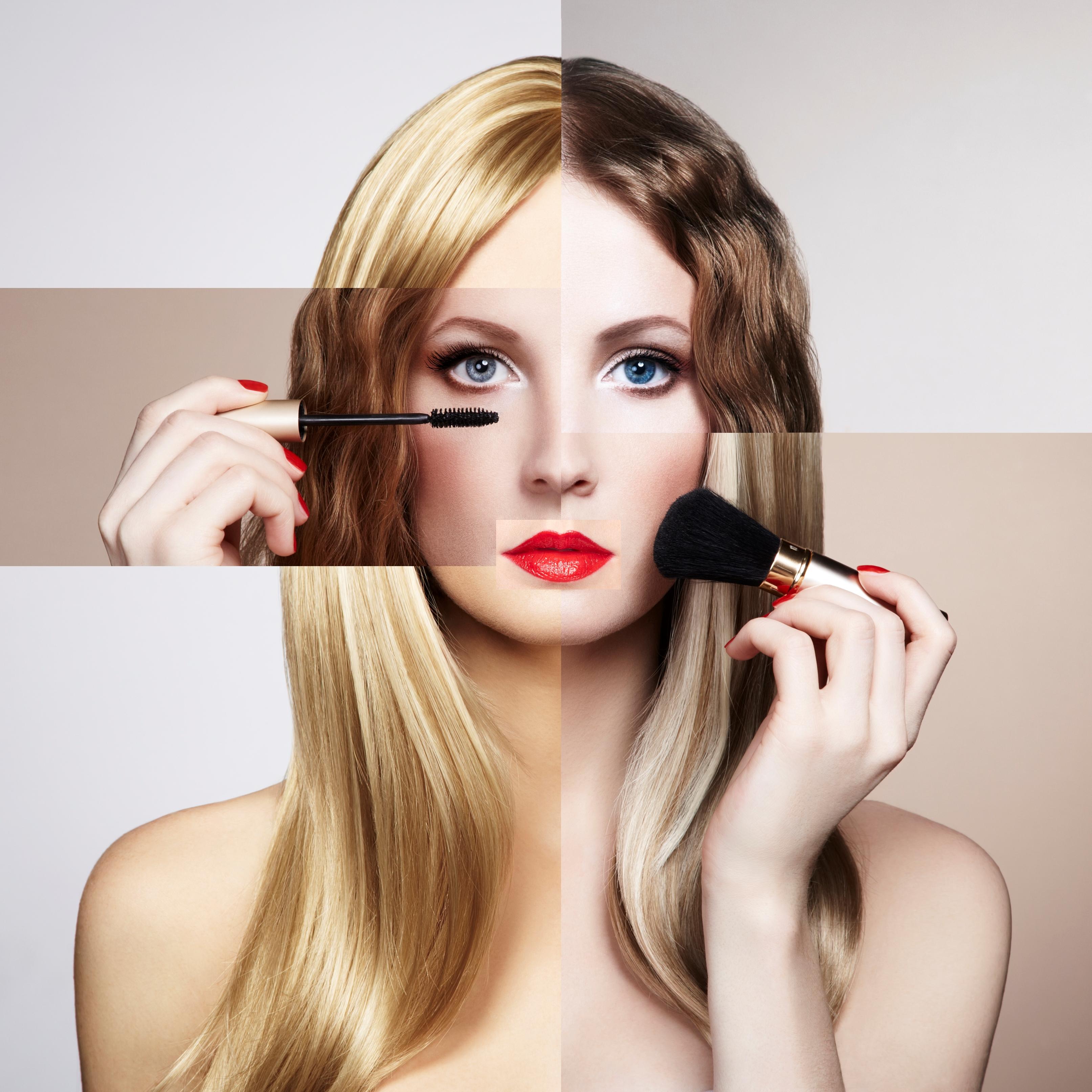 Work Responsibilities Of A Bridal Makeup Artist
