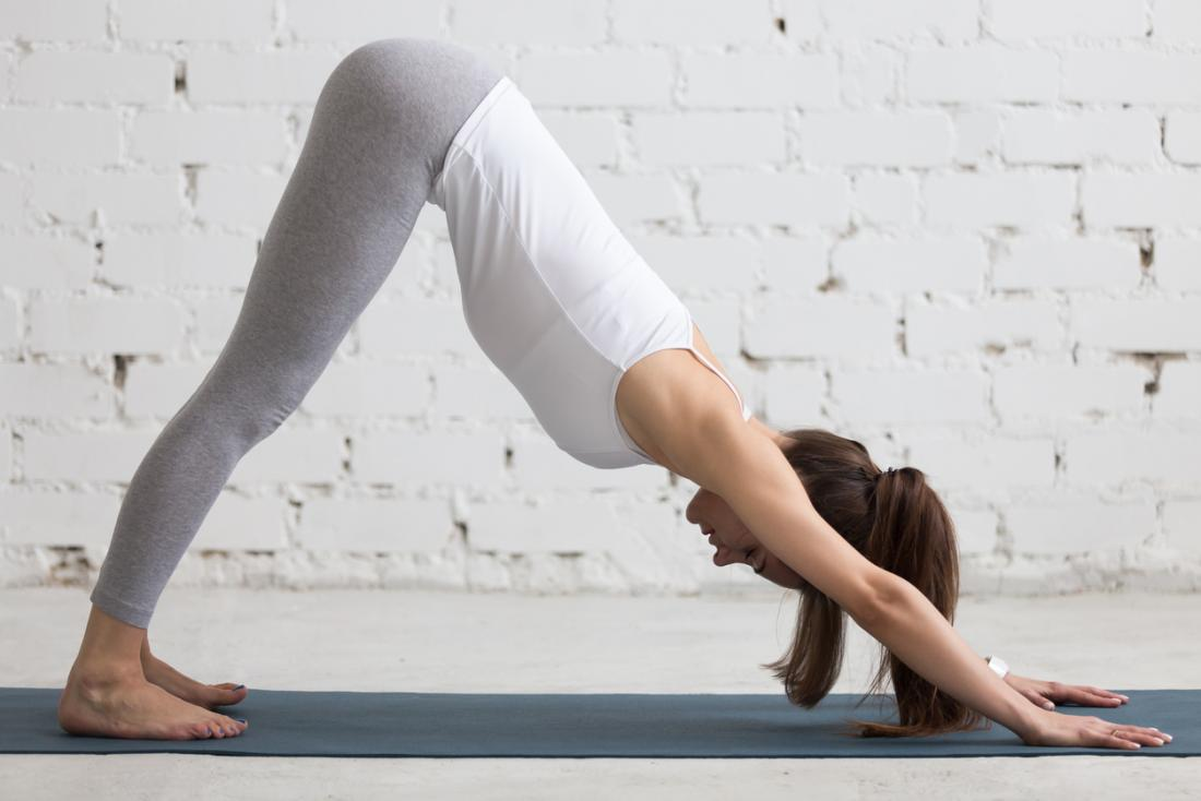 Yoga Lean Poses You Can Use