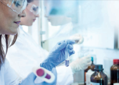 A Brief Guide to Research Chemicals