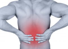 How to End Back Pain, Once and For All!