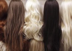What are the benefits of using the wig?