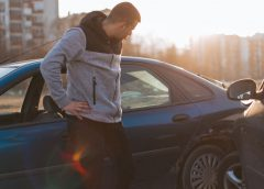 A Comprehensive Guide to Recovery after a Car Accident